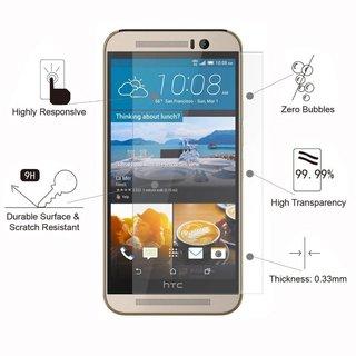 HTC Desire 620 Screenprotector