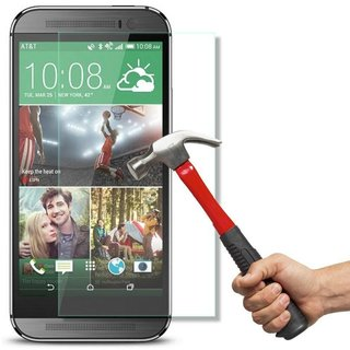 HTC Desire 516 Screenprotector - Glas