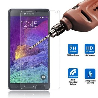 Samsung Galaxy Note 5 Screenprotector