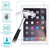 Apple iPad Mini 1/2/3 7.9 inch Screenprotector - Glas