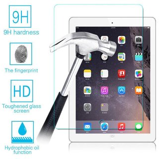 Apple iPad Mini 1/2/3 7.9 inch Screenprotector - Glas