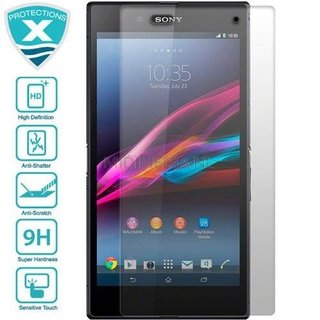 Sony Xperia Z5 Screenprotector - Glas