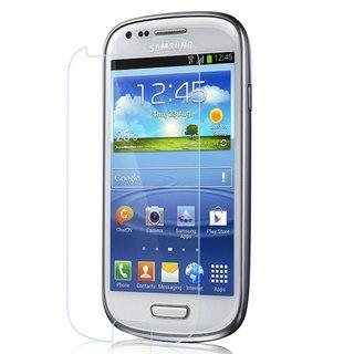 Samsung Galaxy S3 Mini Screenprotector - Glas