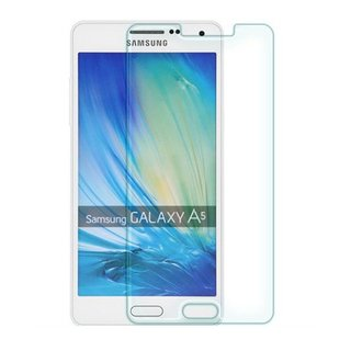Samsung Galaxy A5 Screenprotector - Glas