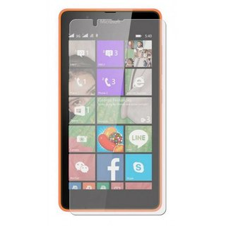 Nokia Lumia 540 Screenprotector - Glas