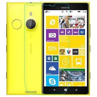 Nokia Lumia 830 Screenprotector - Glas