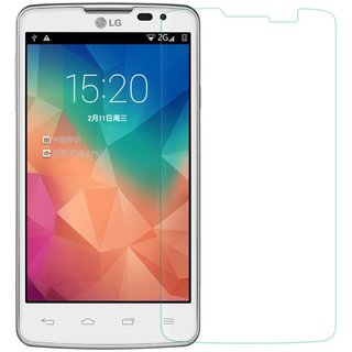 LG L60 Screenprotector - Glas