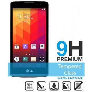 LG Leon Screenprotector - Glas