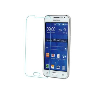 Samsung Galaxy Core Prime Screenprotector - Glas