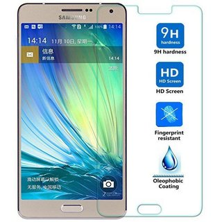 Samsung Galaxy J7 Screenprotector - Glas