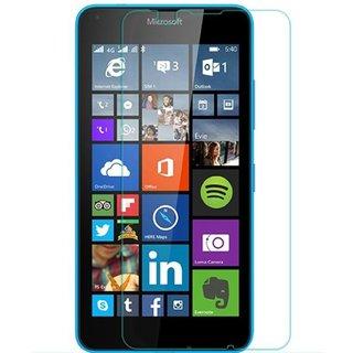 Nokia Lumia 640 Screenprotector - Glas