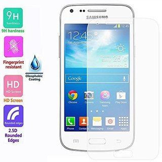Samsung Galaxy Core Plus Screenprotector - Glas