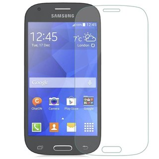 Samsung Galaxy Ace 4/Ace 4 LTE Screenprotector - Glas