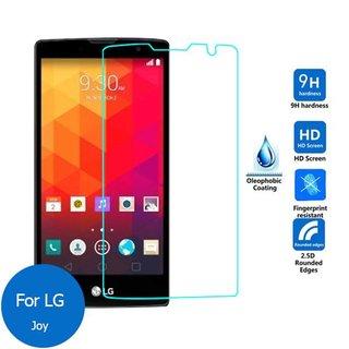LG Joy Screenprotector - Glas