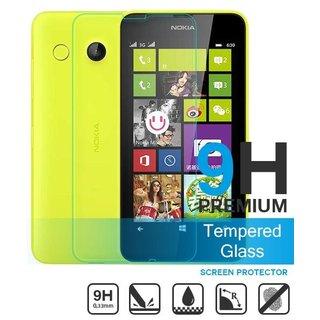 Nokia Lumia 630 Screenprotector - Glas