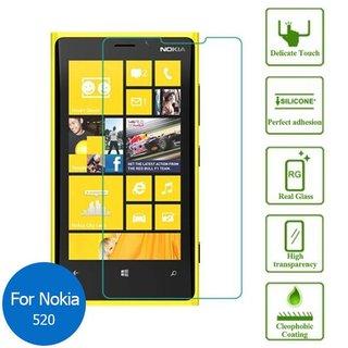 Nokia Lumia 520 Screenprotector