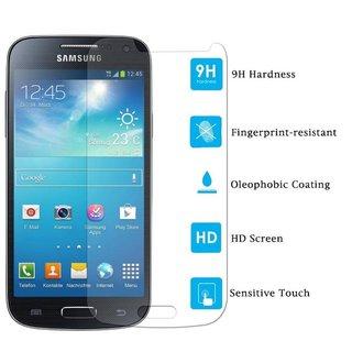 Samsung Galaxy S4 Mini Screenprotector - Glas