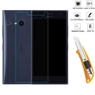 Nokia Lumia 730 Screenprotector - Glas