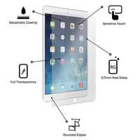 Apple iPad 2 9.7 inch Screenprotector - Glas