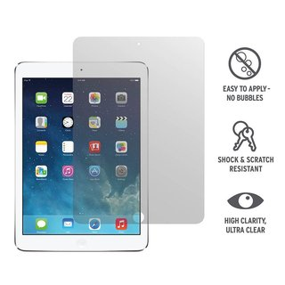 Apple iPad 4 9.7 inch Screenprotector - Glas