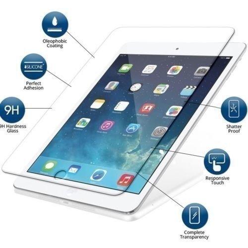 Apple iPad 4 9.7 inch Screenprotector - Glas