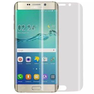 Samsung Galaxy S6 Edge Plus Curved Screenprotector