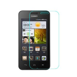 Huawei Ascend Y330 Screenprotector - Glas
