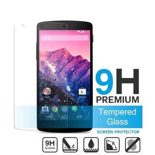 LG Nexus 5 Screenprotector - Glas
