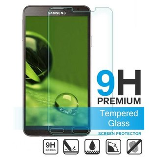 Samsung Galaxy Note 3 Neo Screenprotector - Glas