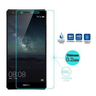 Huawei Mate S Screenprotector - Glas
