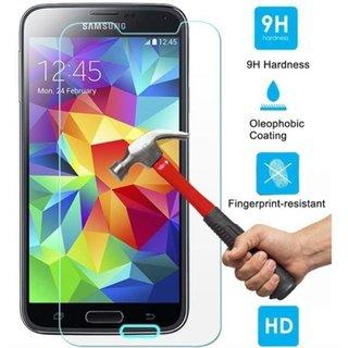 Samsung Galaxy S5 Screenprotector - Glas