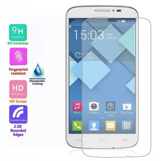 Alcatel One Touch Pop C7 Screenprotector
