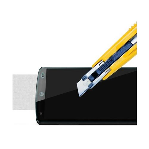 Alcatel One Touch Pop C5 Screenprotector - Glas
