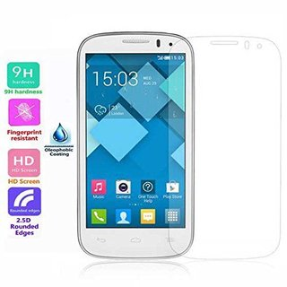 Alcatel One Touch Pop C5 Screenprotector