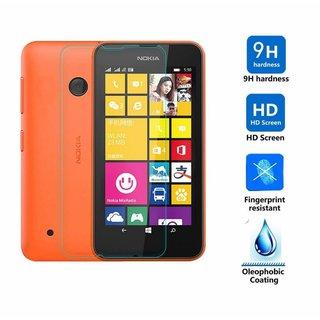 Nokia Lumia 532 Screenprotector - Glas
