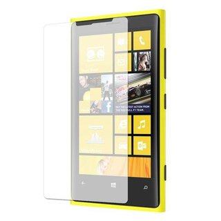 Nokia Lumia 725 Screenprotector - Glas
