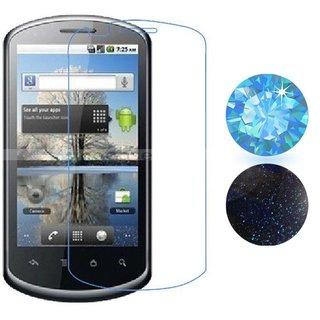 Huawei Ideos X5 Screenprotector - Glas