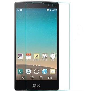 LG Magna (Y90) Screenprotector - Glas