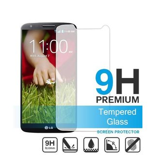 LG G2 Mini Screenprotector - Glas