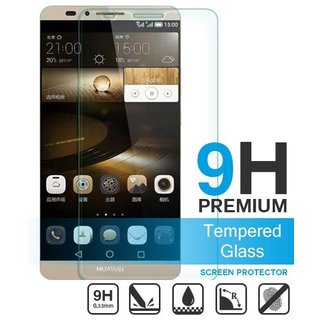 Huawei Mate 7 Screenprotector - Glas