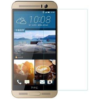 HTC One M9 Plus Screenprotector - Glas