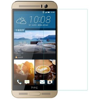 HTC One M9 Plus Screenprotector