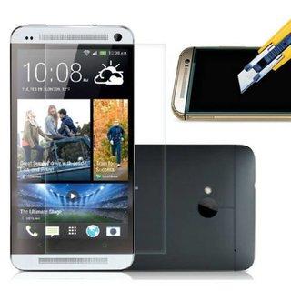 HTC One M7 Screenprotector