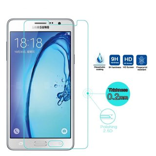 Samsung Galaxy On7 Screen protector - Glas