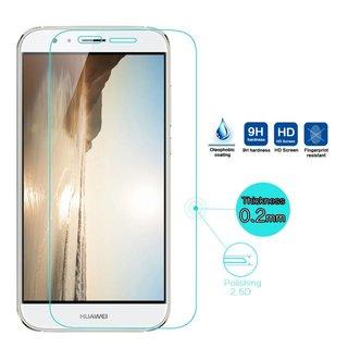 Huawei C199 Screenprotector - Glas