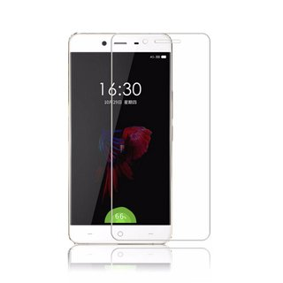 OnePlus X Screenprotector - Glas