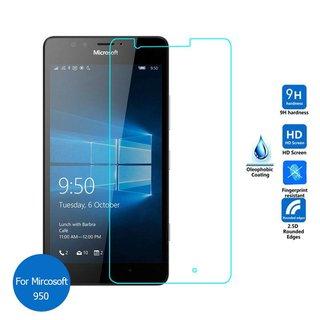Nokia Lumia 950 Screenprotector - Glas