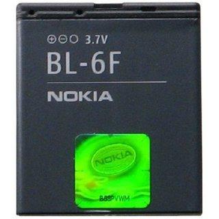 BL-6F Originele Batterij / Accu