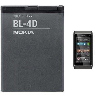 BL-4D Originele Batterij / Accu