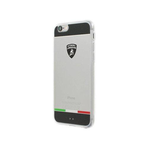 Automobili Lamborghini TPU transparant Flexibele Case hoesje voor de Apple iPhone 6 / 6S